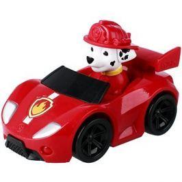 Tlapková patrola Autíčka Racer Marshall