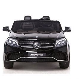 Mercedes-Benz GLS 63 černý