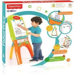 Fisher-Price Kreativní stojan