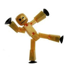 Epline Stikbot figurka – zlatá