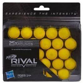 Nerf Rival 25 náhradních kuliček