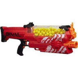 Nerf Rival Nemesis Mxii-10K červená