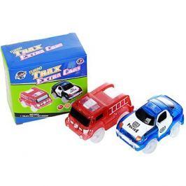 Hamleys Turbo Trax - Auto