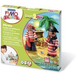 Fimo Kids Form & Play Piráti