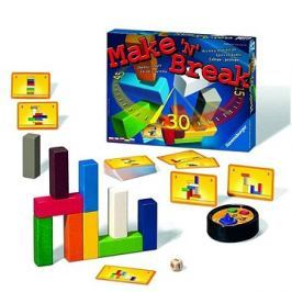 Ravensburger 263677 Make and Break