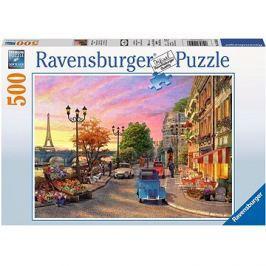 Ravensburger 145058 Večer v Paříži