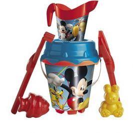 Mickey a Minnie s konvičkou