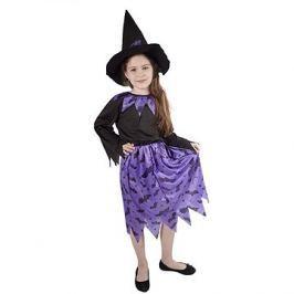 Čarodějnice fialová vel. S