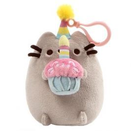 Pusheen clip birthday