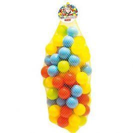 Dolu Barevné plastové míčky - 100 ks