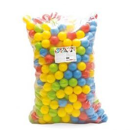 Dolu Barevné plastové míčky - 500 ks (7cm)