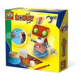 SES Čistící robot