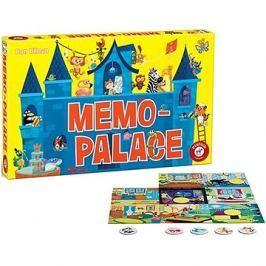 Memo Palace