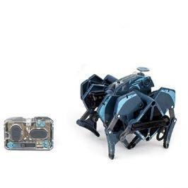 Hexbug Bojová tarantule – tmavě modrá