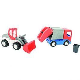 Wader Auto Tech truck 2v1