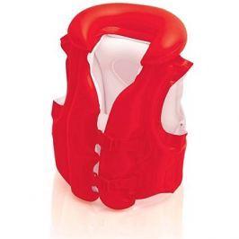 Intex Vesta plavací červená