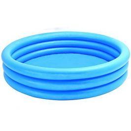 Intex Bazén kruhový modrý