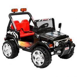 Dětské autíčko HECHT 56186 – černé