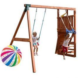 MARIMEX Hřiště dětské Play 002