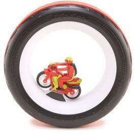 Závodní pneumatika - motorka