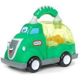 Pop Haulers Popelářské auto