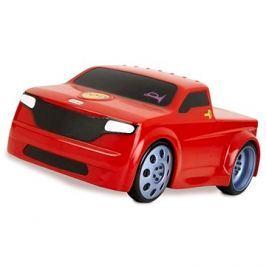 Interaktivní autíčko - červené