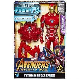 Avengers Iron Man s Power pack příslušenstvím