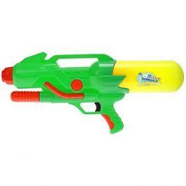 Vodní pistole - zelená