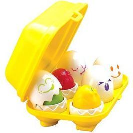Zábavná pískací vajíčka