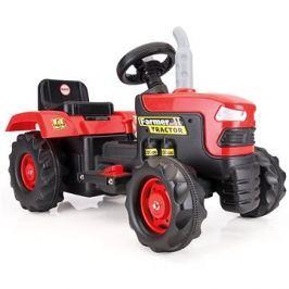 Dolu Elektrický dětský traktor