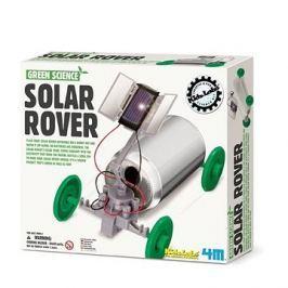 Solární vozítko
