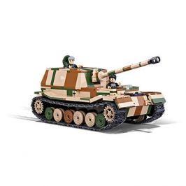 Cobi 2507 II WW Panzerjager Tiger SdKfz 184 Elefant