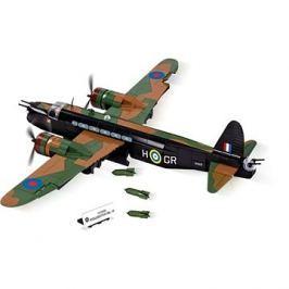 Cobi 5531 II WW Vickers Wellington Mk I