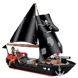Cobi 6020 Piráti Loď korzárů