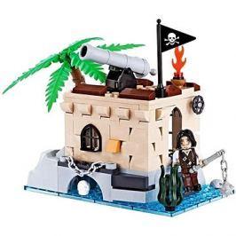 Cobi 6022 Piráti Strážní věž