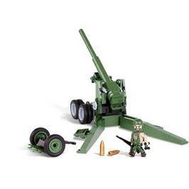 Cobi 2369 II WW Dělo 155 mm M1 Long Tom