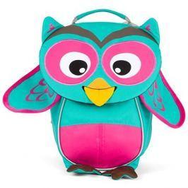 Affenzahn Olivia Owl small turquoise