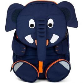 Affenzahn Elias Elephant large Blue