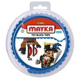 EP Line Mayka stavebnicová páska - 1m tmavě modrá