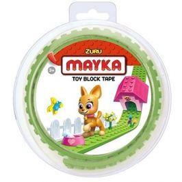 EP Line Mayka stavebnicová páska - 1m světle zelená