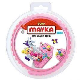 EP Line Mayka stavebnicová páska - 1m růžová