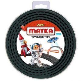 EP Line Mayka stavebnicová páska střední - 2m černá