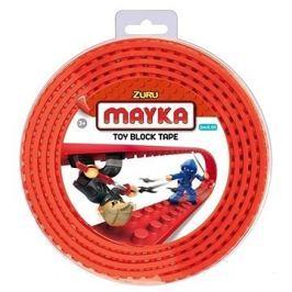 EP Line Mayka stavebnicová páska střední - 2m červená