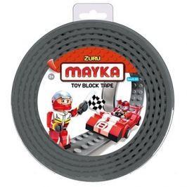 EP Line Mayka stavebnicová páska střední - 2m šedá