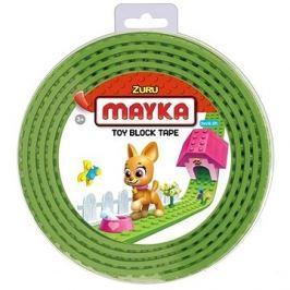 EP Line Mayka stavebnicová páska střední - 2m světle zelená