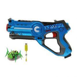 Jamara hra lov brouků s jednou laserovou pistolí pro děti