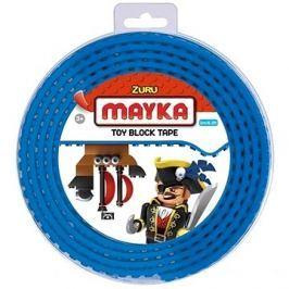 EP Line Mayka stavebnicová páska velká - 2m tmavě modrá