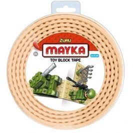 EP Line Mayka stavebnicová páska velká - 2m béžová