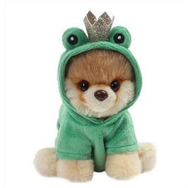 Itty Bitty Boo - Frog