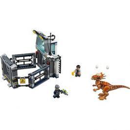 LEGO Jurský Svět 75927 Útěk Stygimolocha